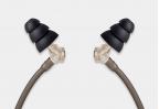 Sugárzásmentes bluetooth fülhallgató