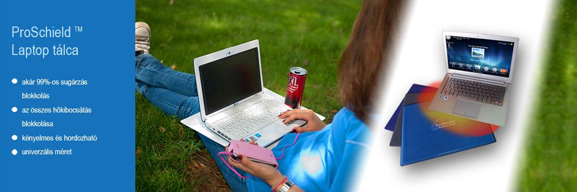 ProShield Laptop tálca